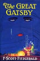 The Great Gatsby ekitaplar by F. Scott Fitzgerald