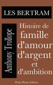 Les Bertram ebook by Anthony Trollope