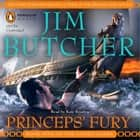 Princeps' Fury - Book Five of the Codex Alera audiobook by