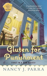 Gluten for Punishment ebook by Nancy J. Parra