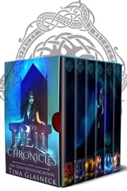 The Hell Chronicles Boxed Set - The Hell Chronicles ebook by Tina Glasneck