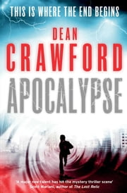 Apocalypse ebook by Dean Crawford