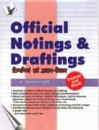 Official Notings & Draftings (English & Hindi): A book for government officials to master ebook by Dr. Shivnarayan Chaturvedi