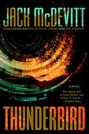 Thunderbird ebook by Jack McDevitt