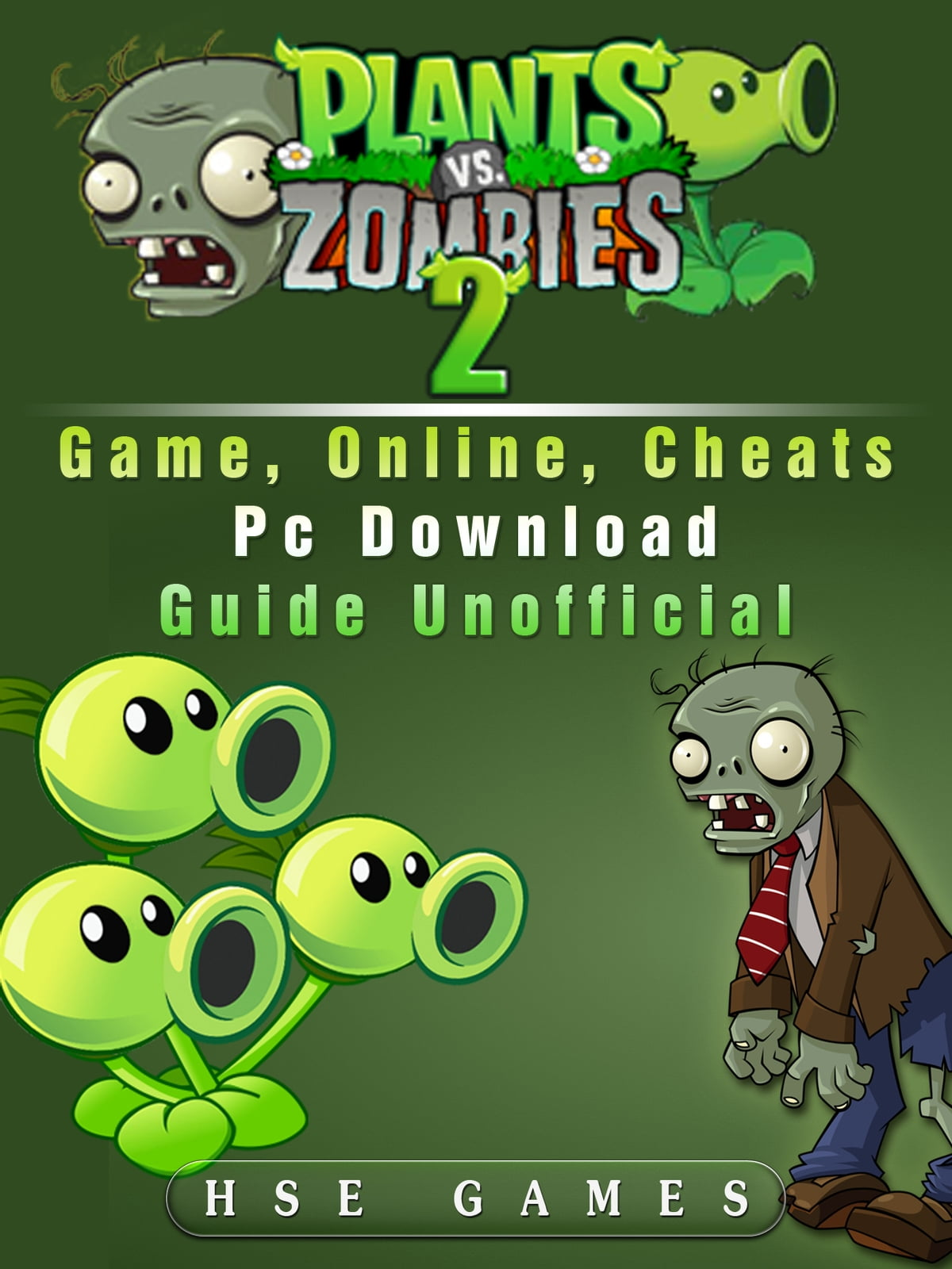 Plants Vs Zombies 2 Game Online Cheats Pc Download Guide