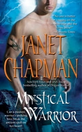 Mystical Warrior ebook by Janet Chapman