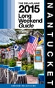 NANTUCKET - The Delaplaine 2015 Long Weekend Guide ebook by Andrew Delaplaine