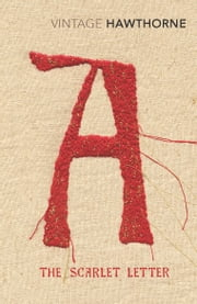The Scarlet Letter ebook by Nathaniel Hawthorne