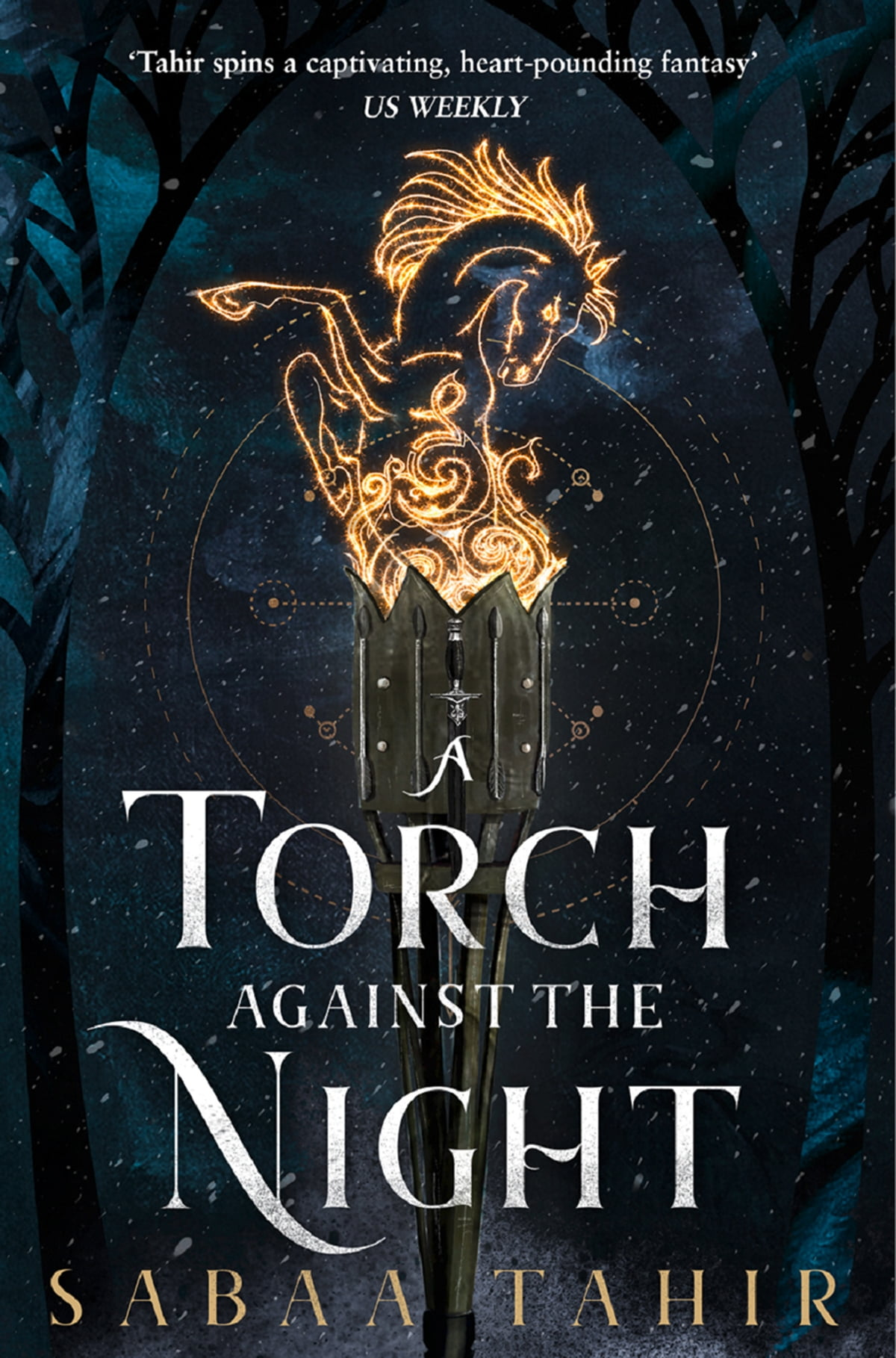the ebook the sword torch and