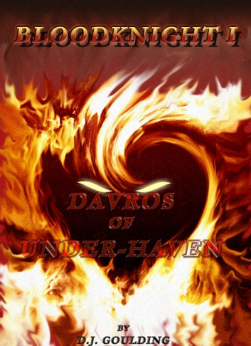 Davros of Under-Haven ebook by D.J. Goulding