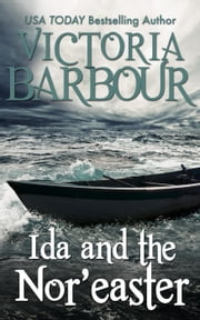 Ida and the Nor'easter ebook by Victoria Barbour
