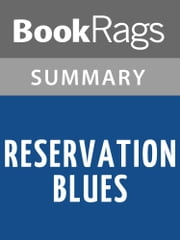 Reservation Blues by Sherman Alexie l Summary & Study Guide ebook by Kobo.Web.Store.Products.Fields.ContributorFieldViewModel