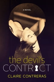 The Devil's Contract ebook by Claire Contreras