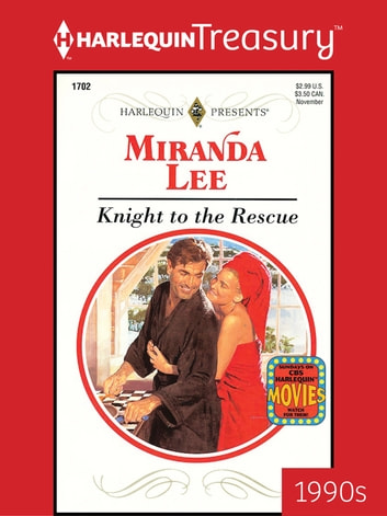 Knight to the Rescue ebook by Miranda Lee