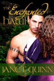 The Enchanted Hawk ebook by Janet Quinn