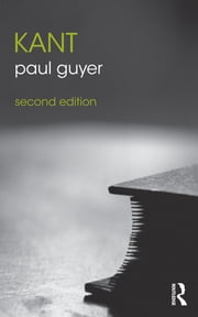Kant ebook by Paul Guyer