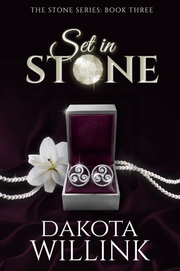 Set In Stone ebook by Dakota Willink