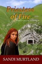 Priestess of Fire - Prequel to Lady of the Eternal Hearth ebook by Sandi Murtland