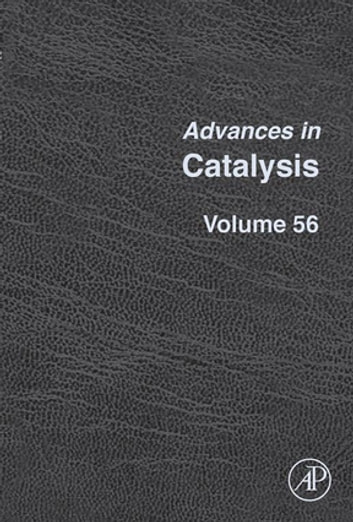 Advances in Catalysis ebook by Bruce C. Gates,Friederike C. Jentoft