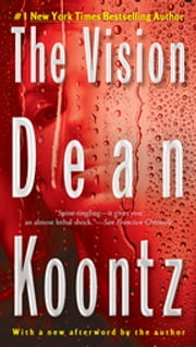 The Vision ebook by Dean Koontz