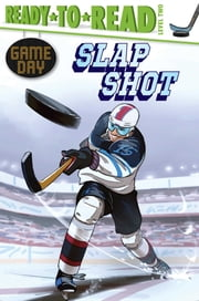 Slap Shot ebook by David Sabino, Setor Fiadzigbey