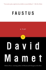 Faustus ebook by David Mamet