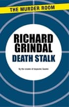 Death Stalk ebook by Richard Grindal
