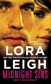 Midnight Sins ebook by Lora Leigh