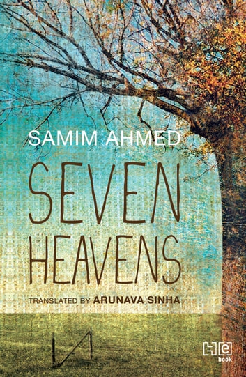 Seven Heavens ebook by Samim Ahmed