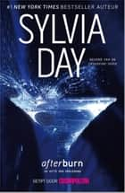 Afterburn - de hitte van verleiding ebook by Sylvia Day, Tasio Ferrand