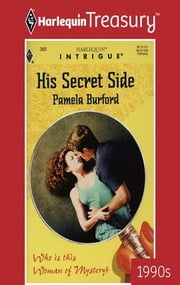 His Secret Side ebook by Pamela Burford