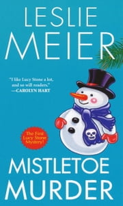 Mistletoe Murder ebook by Leslie Meier