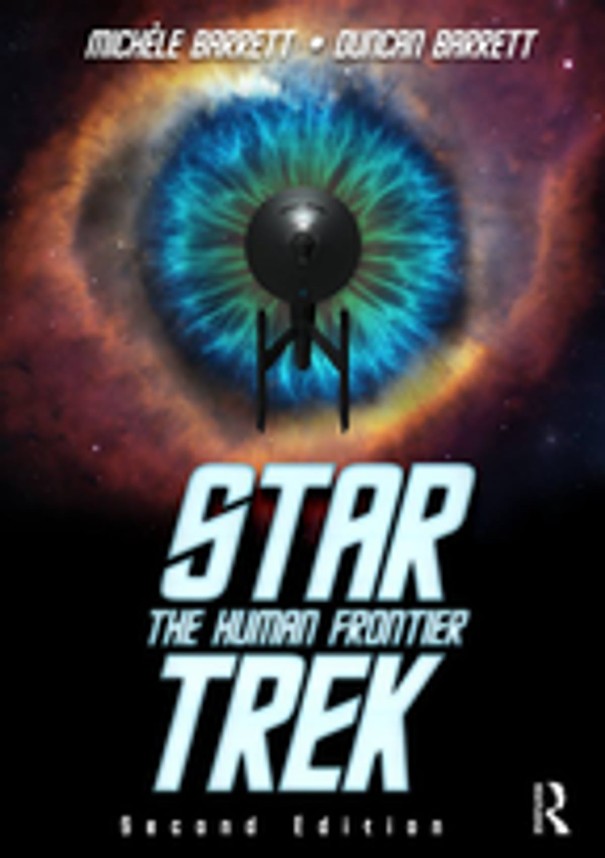 Star trek ebook by duncan barrett 9781315516479 rakuten kobo fandeluxe Document
