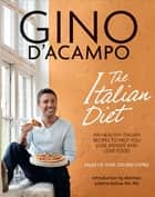 The Italian Diet ebook by Gino D'Acampo