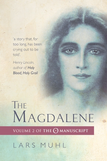 The Magdalene ebook by Lars Muhl