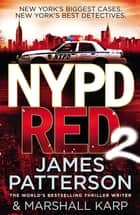 NYPD Red 2 - A vigilante killer deals out a deadly type of justice ebook by James Patterson