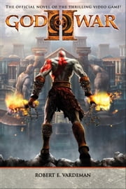 God of War II ebook by Robert E. Vardeman