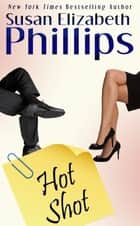 Hot Shot ebook by Susan Elizabeth Phillips