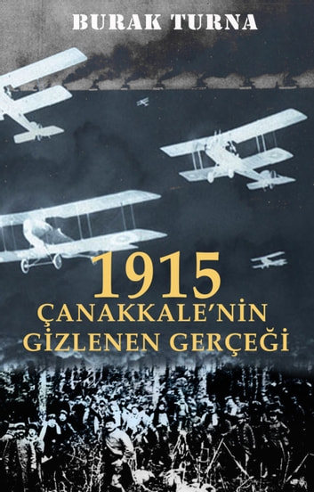 1915 ebook by Burak Turna