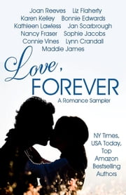 Love, Forever ebook by Maddie James, Sophie Jacobs, Jan Scarbrough,...