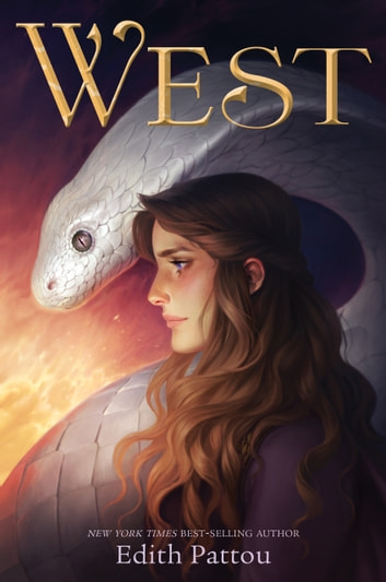 West ebook by Edith Pattou