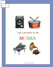 Easy Learning Pictures. Música ebook by Jose Remigio Gomis Fuentes Sr