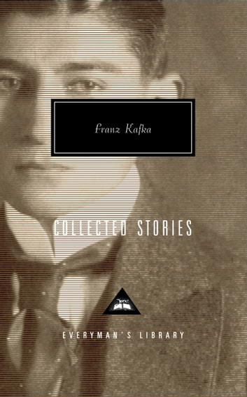 Collected Stories ebook by Franz Kafka