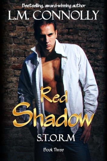 Red Shadow - STORM, #3 ebook by L.M. Connolly