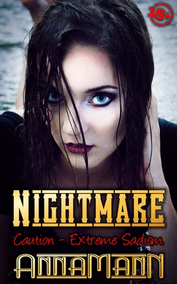 Nightmare eBook by Anna Mann