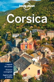 Corsica ebook by Lonely Planet, Claire Angot, Jean-Bernard Carillet,...