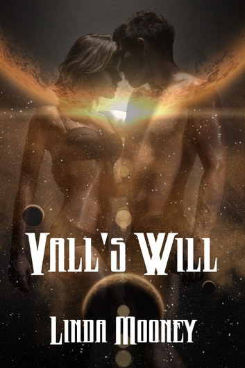 Vall's Will ebook by Linda Mooney