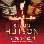 Twins of Evil audiobook by Shaun Hutson