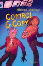 Control en copy ebook by Mirjam Oldenhave