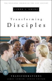 Transforming Disciples ebook by